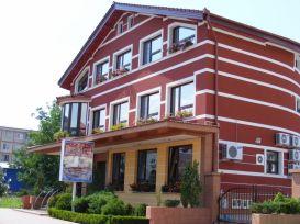 Pension President | accommodation Deva