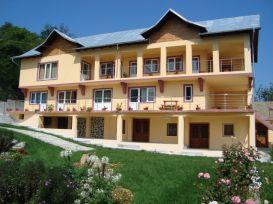 Pension Ovy | accommodation Domnesti (AG)
