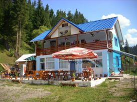 Chalet Cabana Dintre Munti | accommodation Dorna Arini