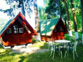 Villa Dragomirna-Burac   accommodation Dragomirna