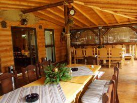 Chalet Turistica Frasin   accommodation Dragoslavele