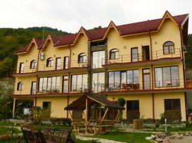 Chalet Turistica Delfinul | accommodation Dubova