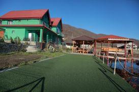 Pension Lucian   accommodation Dubova