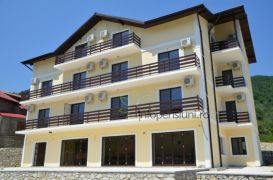 Pension Mirific | accommodation Dubova