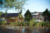 Pension Califar | accommodation Dunavatul de Jos