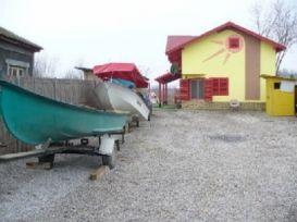 Pension Casa Doina   accommodation Dunavatul de Jos