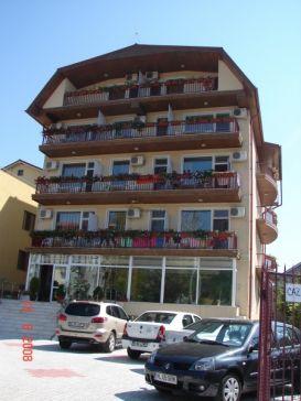 Hotel Homorod | accommodation Eforie Nord