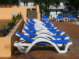 Hotel Union | accommodation Eforie Nord
