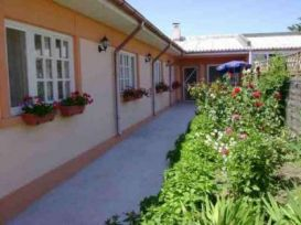 Pension Pink Lagoon | accommodation Eforie Nord