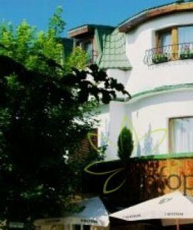Villa 333 | accommodation Eforie Nord