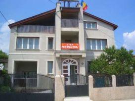 Villa Meridian   accommodation Eforie Nord