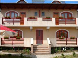 Villa Octavian | accommodation Eforie Nord