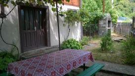Vacation Home Casa Alice | accommodation Eselnita