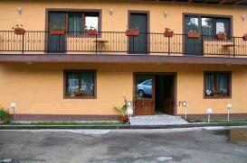 Vacation Home Casa Radu | accommodation Eselnita