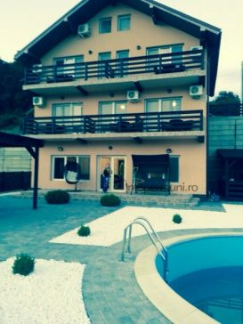 Pension Bijou | accommodation Eselnita