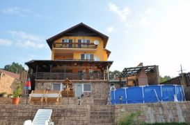 Pension Doina | accommodation Eselnita