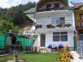 Pension Evica | accommodation Eselnita
