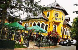 Pension Onix   accommodation Fagaras