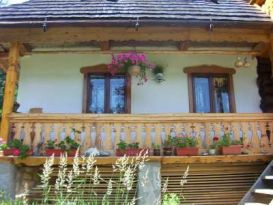Pension Casa Rai | accommodation Frasin