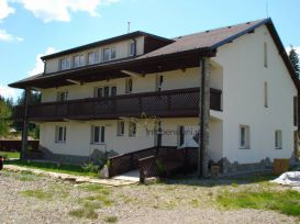 Pension Esche   accommodation Frasin
