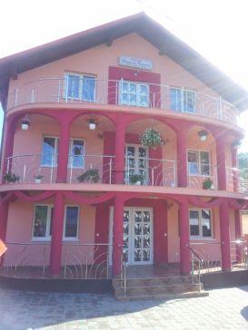 Pension Floare De Bucovina | accommodation Frasin
