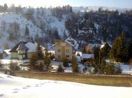 Pension Casa De Vis   accommodation Fundata