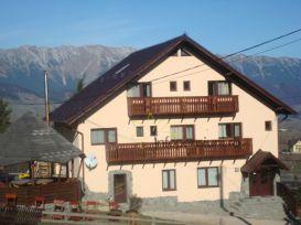Pension Edera   accommodation Fundata