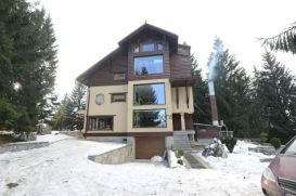 Pension Mountain Retreat Fundata | accommodation Fundata