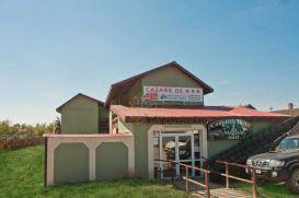 Pension Comorile Deltei | accommodation Gorgova