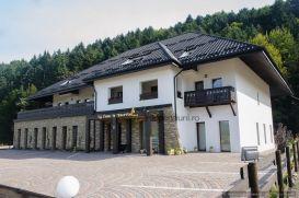 Pension La Conac In Bucovina | accommodation Gura Humorului
