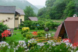 Pension Sanziana | accommodation Gura Raului