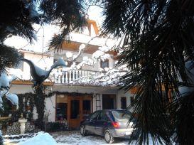 Pension Taban | accommodation Gura Raului