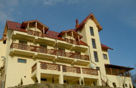 Pension Lostrita | accommodation Hangu