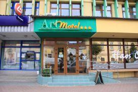 Pension ArtMotel | accommodation Hateg