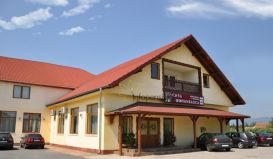 Pension Casa Romaneasca | accommodation Hateg