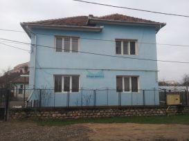 Villa Casa Blue   accommodation Hateg