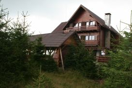 Chalet La Cristian | accommodation Horezu