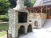 Resort Pastravaria Romanii | accommodation Horezu