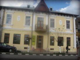 Pension Casa Marcea   accommodation Horezu