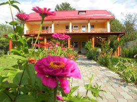 Pension Criveanu | accommodation Horezu