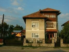 Pension Draghici | accommodation Horezu