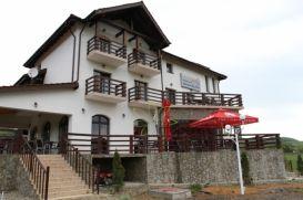 Pension Steaua Muntilor | accommodation Isverna