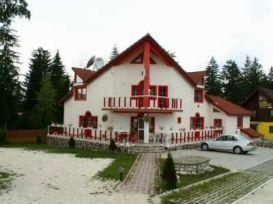 Pension Bianca | accommodation Izvorul Muresului