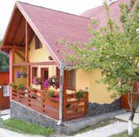 Pension Gentiana | accommodation Izvorul Muresului