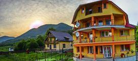 Pension Casa Potcoava   accommodation Lepsa