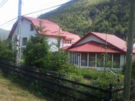Pension Rossvillas | accommodation Lepsa