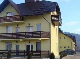 Pension Jupanitei | accommodation Leresti