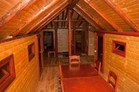 Chalet Eledor | accommodation Maguri Racatau