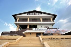 Pension Liance | accommodation Mahmudia