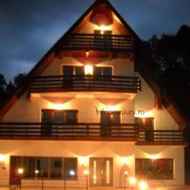 Pension Casa Altfel | accommodation Malaia